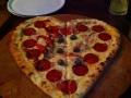 Pizza za zaljubljene