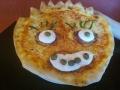 pizza osmijeh